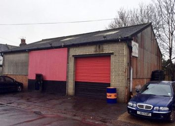 Thumbnail Parking/garage for sale in Rear Of 42 Broadwater Street, Worthing