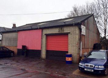 Thumbnail Parking/garage for sale in Rear Of 42 Broadwater Street, Worthing