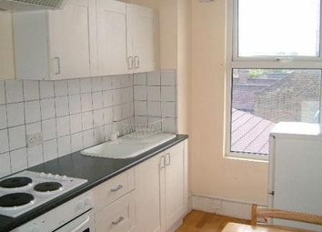 Thumbnail 1 bed flat to rent in Lea Bridge Road, London