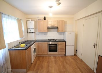 Thumbnail 2 bed flat to rent in Wensley Road, London