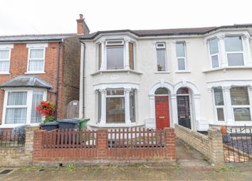Thumbnail 3 bed semi-detached house to rent in Rumbold Road, Hoddesdon
