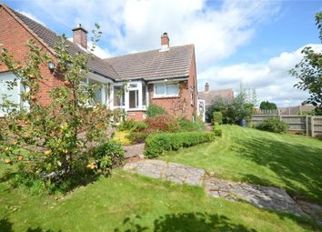 Thumbnail 3 bedroom detached bungalow for sale in Somerset Avenue, Exeter, Devon