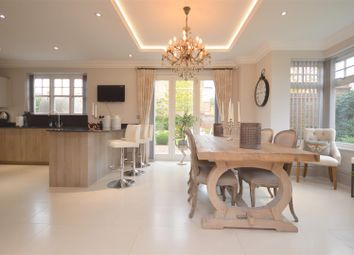 Thumbnail 5 bedroom detached house for sale in Lucas Park Drive, Walton On The Hill, Tadworth