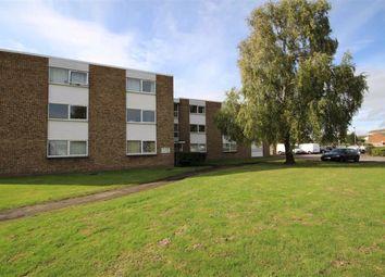 Thumbnail 1 bed flat for sale in Shakespeare Road, Royal Wootton Bassett, Swindon