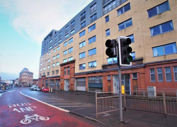 2 bed flat to rent in Victoria Road, Glasgow G42