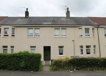 Thumbnail 2 bedroom flat to rent in Netherhill Crescent, Paisley