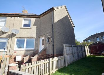 Thumbnail 3 bed semi-detached house for sale in Lubnaig Place, Airdrie