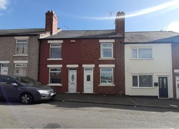 Thumbnail 2 bed property to rent in Blackwell Road, Sutton-In-Ashfield