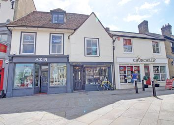 Thumbnail Studio to rent in Lady St. John Square, North Road, Hertford