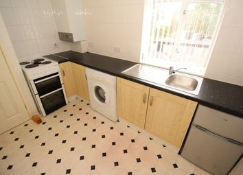 Thumbnail 1 bed flat to rent in Pinkett Street, Worcester