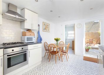 Thumbnail 1 bed flat for sale in Tasman Road, Clapham, London