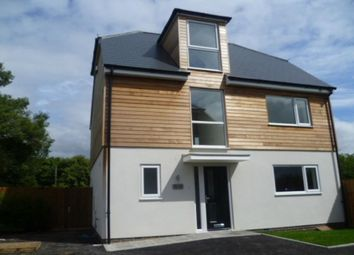 Thumbnail 4 bed detached house to rent in Hollow Lane, Snodland