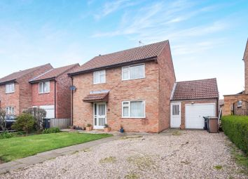 Thumbnail 3 bed detached house for sale in Waterloo Paddock, Leadenham