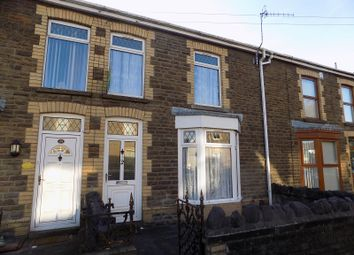Thumbnail 3 bed property for sale in Cardonnel Road, Neath, Neath Port Talbot.