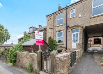 Thumbnail 2 bed terraced house for sale in Storr Hill, Wyke, Bradford