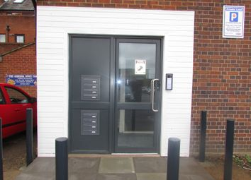 Thumbnail 2 bedroom flat to rent in Christchurch Court, Banbury, Oxfordshire