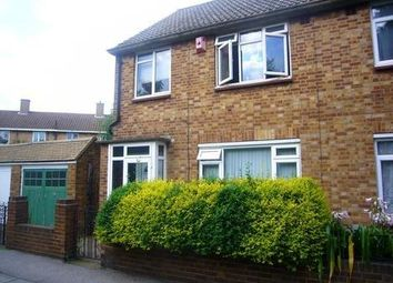 Thumbnail 3 bed semi-detached house to rent in Holly Hedge Terrace, London