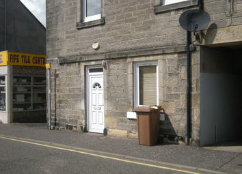 Thumbnail 1 bedroom flat to rent in Campbell Street, Dunfermline, Fife
