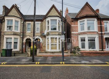 Thumbnail 8 bed semi-detached house for sale in Broadway, Peterborough