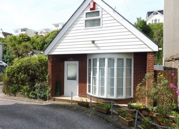 Thumbnail 2 bed bungalow to rent in Roundham Road, Paignton