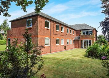 Thumbnail 2 bed flat for sale in Morris Park, Hartford, Northwich
