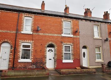 Thumbnail 2 bed property to rent in Sybil Street, Carlisle