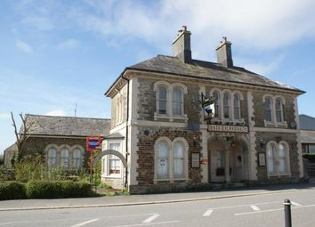 Thumbnail Land for sale in Liskeard, Cornwall