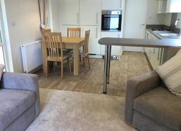 2 bed mobile/park home for sale in Botsom Lane, West Kingsdown, Sevenoaks, Kent TN15