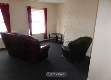 Thumbnail 1 bed flat to rent in Heaton Street, Blackburn