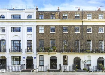 3 bed maisonette for sale in Mecklenburgh Square, London WC1N