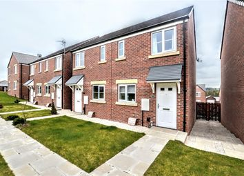 Thumbnail 2 bedroom semi-detached house for sale in John Street Way, Wombwell, Barnsley, South Yorkshire