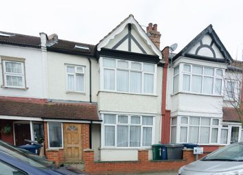 Thumbnail 4 bed terraced house for sale in Dartmouth Road, London