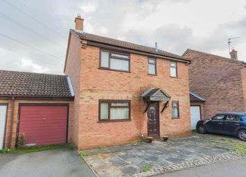 3 bed detached house for sale in Diamond Drive, Irthlingborough, Wellingborough NN9