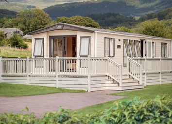 Thumbnail 2 bed mobile/park home for sale in Ord House Country Park, East Ord, Berwick Upon Tweed, Northumberland