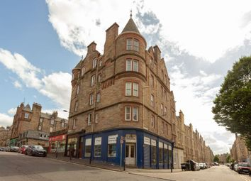 Thumbnail 1 bed flat for sale in 34 Yeaman Place, Edinburgh