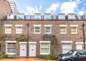 Thumbnail 2 bed property to rent in Shrewsbury Mews, London