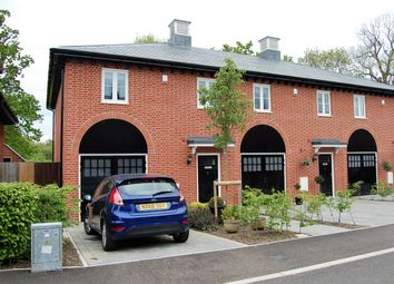 Thumbnail 3 bed end terrace house for sale in Willis Grove, Hertford