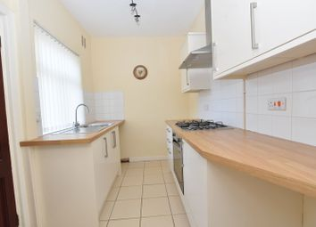 Thumbnail 2 bed semi-detached house to rent in Millrise Road, Milton, Stoke-On-Trent