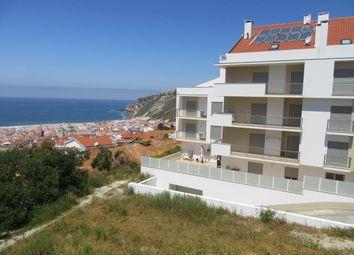 Thumbnail Block of flats for sale in Nazaré, Leiria, Costa De Prata, Portugal