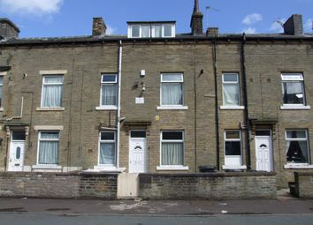 Thumbnail 2 bed terraced house for sale in Hammond Street, Off Hopwood Lane, Halifax