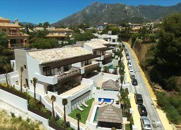 Thumbnail 3 bed detached house for sale in Acusana Centro De Medicina Tradicional China, Calle Mainake, 29670 Marbella, Málaga, Spain