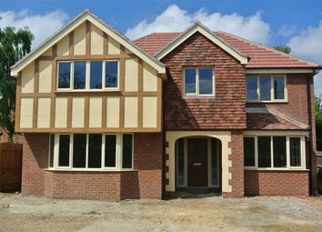 Thumbnail 5 bed detached house for sale in Mill Drove, Bourne, Lincolnshire