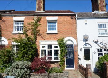 Thumbnail 2 bedroom terraced house for sale in Rockstone Lane, Southampton