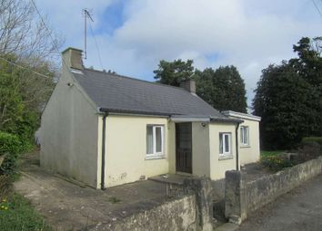 Thumbnail 3 bed cottage for sale in Rathnaskillogue, Stradbally, Waterford