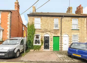 Thumbnail 3 bed end terrace house to rent in Frederick Street, Waddesdon