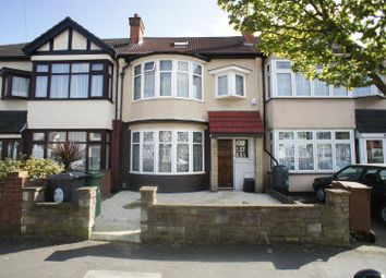 Thumbnail 4 bedroom terraced house for sale in Larkswood Road, London