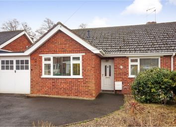 Thumbnail 2 bed semi-detached bungalow for sale in Stafford Avenue, Shifnal