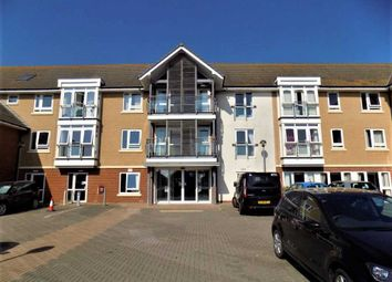 Downland Court, Roundhay Avenue, Peacehaven BN10. 2 bed flat