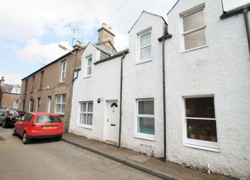Thumbnail 2 bed terraced house for sale in 4, Ruby Cottage Ruby Place, Rattray Blairgowrie PH107Bu