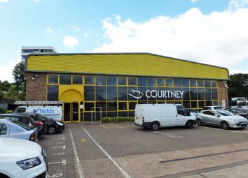 Thumbnail Office to let in First Floor, Coldborough House, Market Street, Bracknell